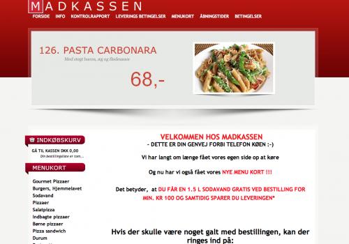 Madkassen – Horsens
